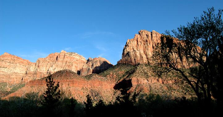 Bryce Canyon & Zion Park Tours